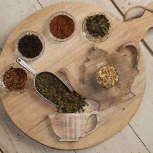 29 chai spices anijs