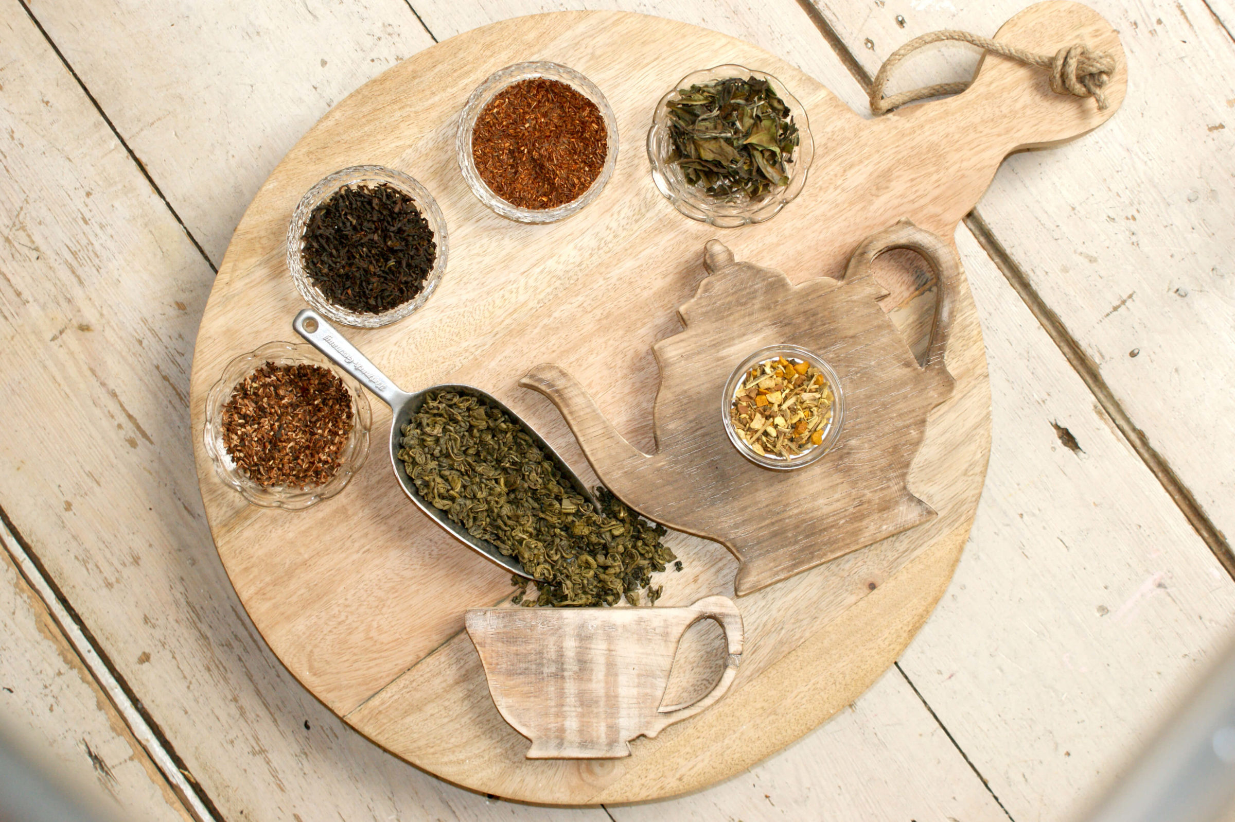 30 chi spices